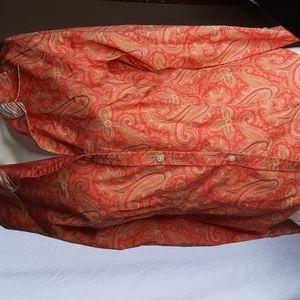 Liz Claiborne cotton shirt